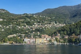 Varenna and Lake Como Photographic Print by Rob Tilley