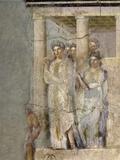 Roman Art : Iphigenia in Tauris Photographic Print