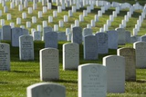 Arlington National Cemetery, Virginia, Usa. Photographic Print by Jon Hicks