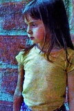 Girl Photographic Print by André Burian