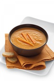 Pumpkin Soup Photographic Print by Fabio Petroni