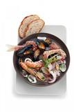Italian Cuisine Photographic Print by Fabio Petroni