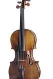 A Violin Stradivarius, by Antonio Stradivari Photographic Print