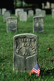 Antietam National Cemetery Photographic Print by Paul Souders