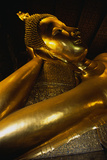Reclining Buddha Statue Photographic Print by Macduff Everton
