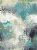 Cloud Layers Posters by Liz Jardine