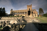 Jedburgh Abbey Photographic Print by Macduff Everton
