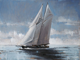 Full Sail Prints by Joseph Cates