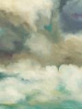 Gathering Storm Posters by Liz Jardine