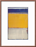 Number 10, 1950 Posters by Mark Rothko