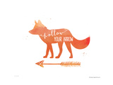Follow Your Arrow Posters by Jo Moulton
