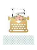 P.S. I Love You Prints by Jo Moulton