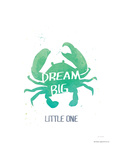 Dream Big Prints by Jo Moulton