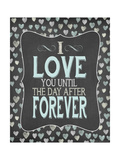 Forever Prints by Jo Moulton