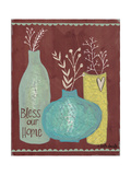 Bless Our Home Prints by Katie Doucette