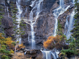 The Falls Prints by Dennis Frates