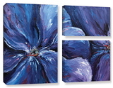 Preserving Hope, 3 Piece Gallery-Wrapped Canvas Flag Set Posters by Meaghan Troup