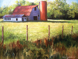 Best Ark Barn Posters by Cheri Wollenberg