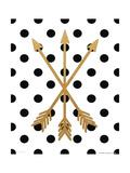 Arrows Prints by Jo Moulton