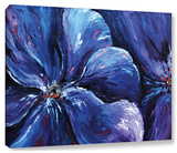 Preserving Hope, Gallery-Wrapped Canvas Stretched Canvas Print by Meaghan Troup