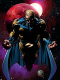 The New Avengers No.3 Cover: Sentry Wall Decal by David Finch