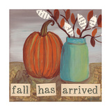 Fall in Love Posters by Katie Doucette