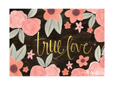 True Love 1 Premium Giclee Print by Katie Doucette