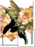 Young Avengers Presents No.2 Cover: Hulkling Posters by Jim Cheung