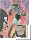 Secret Avengers No.26: Captain Marvel Prints by Renato Guedes