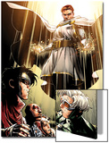 Avengers: The Childrens Crusade No.7: Von Doom and Victor Posters by Jim Cheung