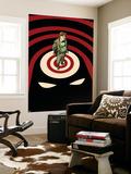 Daredevil: 27 Cover: Nelson, Foggy Poster géant par Chris Samnee