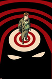 Daredevil: 27 Cover: Nelson, Foggy Plastic Sign by Chris Samnee