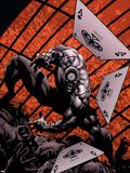 Bullseye Greatest Hits No.1 Cover: Bullseye Plastic Sign by Mike Deodato
