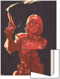 Nomad: Girl Without a World No.1 Cover: Nomad Prints by Rafael Albuquerque