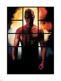 Daredevil No.79 Cover: Daredevil Plastic Sign