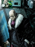 Daredevil No.510: Kingpin Standing Wall Decal by Marco Checchetto