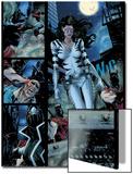 Daredevil No.510: White Tiger Standing Art by Marco Checchetto