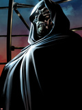 FF No.1: Dr. Doom Wall Decal by Steve Epting