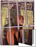 Daredevil No.82 Cover: Daredevil Art by Tommy Lee Edwards