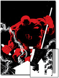 Daredevil Father No.1 Cover: Daredevil Posters by Joe Quesada