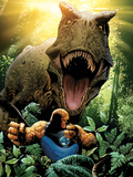 Ultimate Fantastic Four No.21 Cover: Thing Print by Greg Land