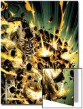 WWH Aftersmash: Warbound No.4 Cover: Horoim Poster by Jim Cheung