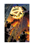 Fantastic Four No.601: A Scene from the Streets Pósters por Steve Epting