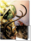 WWH Aftersmash: Warbound No.3 Cover: Leader and Brood Art by Jim Cheung