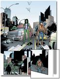 She Hulk No.5 Cover: She-Hulk and Two-Gun Kid Poster by Juan Bobillo