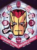 Iron Man Legacy No.10 Cover: Iron Man Plastic Sign by Juan Doe