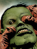 Hulk & Thing: Hard Knocks Cover: Hulk and Thing Prints by Jae Lee