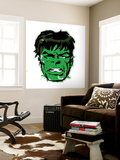 Marvel Comics Retro: The Incredible Hulk Wall Mural