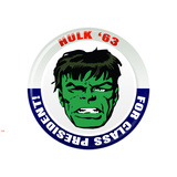 Marvel Comics Retro: The Incredible Hulk '63 for Class President (aged) Wall Decal