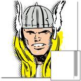 Marvel Comics Retro: The Mighty Thor Poster